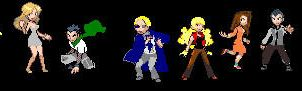 Fail at Cotrk OC sprites by FallenTributes