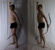 Shadow-Light (Scythian Bow) 07 by Null-Entity