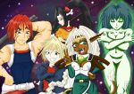 Outlaw Star (for my fiance) by kagekabuki