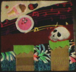 Kirby Quilt Patch GoNintendo by ChozoBoy