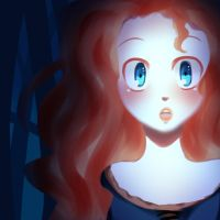 Merida by pepperlicious