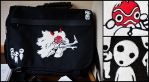 princess mononoke bag by speakerman