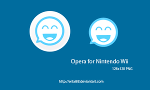 Opera for Nintendo Wii by ertai88