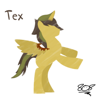 [DLM]Tex by aruigus808