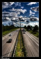 Highway by Fearium