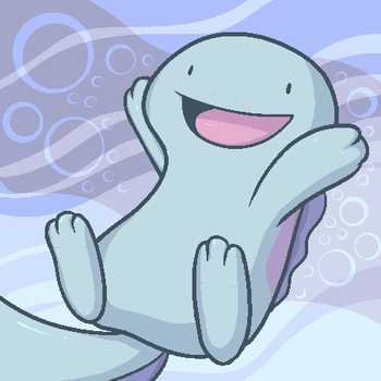Quagsire by NessStar3000