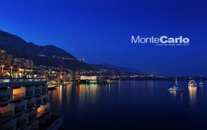 Monte Carlo by dhii