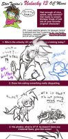 Unlucky 13 Meme - Dr Lither by Lithe-Fider