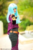 Kula Diamond Cosplay by Neko-Kaolla