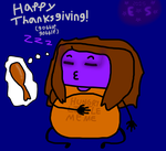Happy Thanksgiving, ya geese! by ExtraordinarySeries