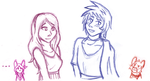 CRACK-OR-NOT-SO-CRACK: Annabeth...I really like... by 2wolfan