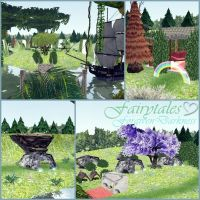 Fairytales FH Map {Public} by ForgivenDarkness