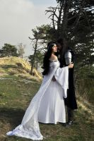 Beren and Luthien 2 by Jaymasee
