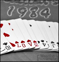 Love in 1984 by Wesche