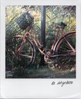La Bicyclette by ejohanne