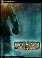 BioShock 2 Cover for SS by djdeez