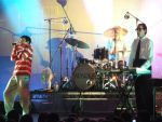 Sparks at the Colston Hall by Clangston