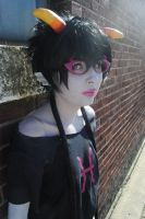 Meenah Photoshoot 2 by SpinklesOfTruth