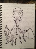 Journal entry by Washu-Dark-Ira