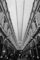 Brussels - Galeries St-Hubert by PhilsPictures