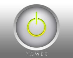 Power WallPaper by jedipherous