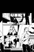 TANGENT SUPES REIGN 7 PG01 by deemonproductions