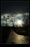 The first signs of Spring 004 by TungusExplossyan