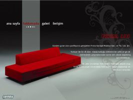 Web Templates - 1 by fattey