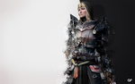 Dragon Age II - Meredith by deSess