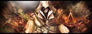 Assasin's Creed by Maxresh