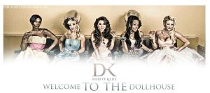 Danity Kane Banner by fabulosity