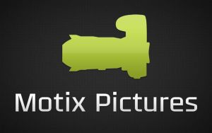 Motix Pictures Logo by theKovah