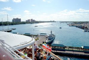 Disney Magic Cruise 5/2014 Nassau 7 by MrsChibi