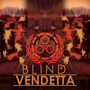 Blind Vendetta - Cover by rebel28