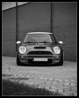 Cooper S by Andso