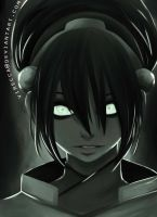 Toph by virecca