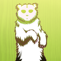Bear by canned-sardines
