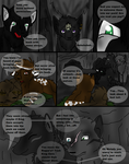 The Silent Scream Chapter 3 Page 1 by Rose-Sherlock