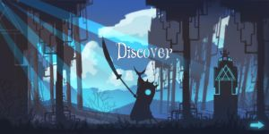 Discover by Ullbors