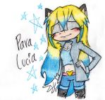 Gift: Luciaellince by Skip-Penguinesco