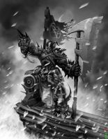 chaos warlord part 3 by dinmoney