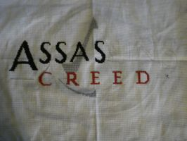 Assassin's Creed Logo by ConsultingTimeLord96