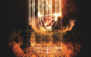 Incandescent by EfGraphicDesing
