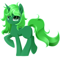 MLP - Juniper by haydee