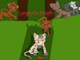 Longtail's Death by Blazestar12