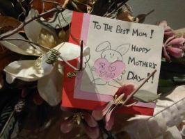 Mother's day card by Mrmr-Hearts-Every1