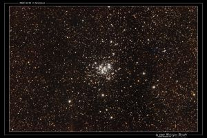 NGC 6231 in Scorpius by octane2