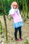 Mirai Kuriyama: Pleasant Girl by thecreatorscreations