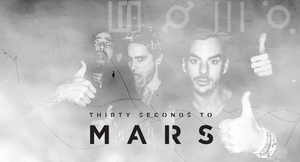 30 Seconds To Mars blend by SaidaGP