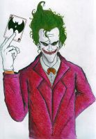 why so serious ?? by Adriandhy